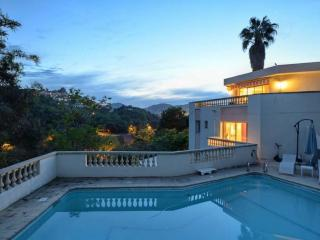 Appartement en rez de villa - Golfe-Juan Vallauris vacation rentals