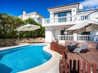 Bright 3 bedroom Villa in Marbella - Marbella vacation rentals