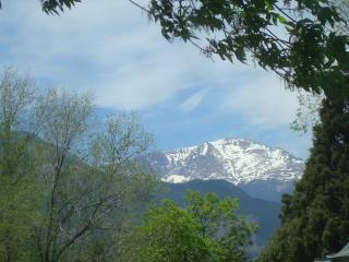 Pikes Peak Cottage by Garden of the Gods - Colorado Springs vacation rentals