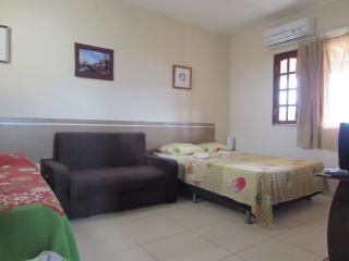 apt duplex,2 quartos,vista mar em canoa quebrada - Canoa Quebrada vacation rentals