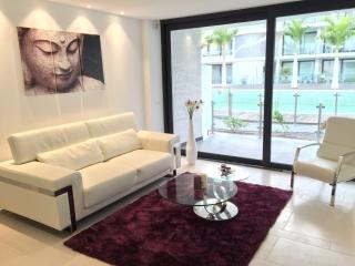 Luxury Apartment in Palm Mar, Tenerife South - Palm-Mar vacation rentals