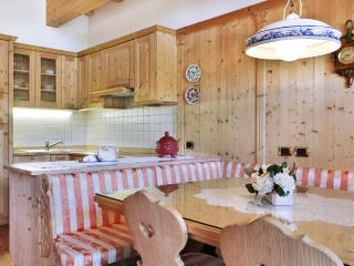 Chalet Alt***, Attic 5p. - BelaVal Apartments - Corvara in Badia vacation rentals