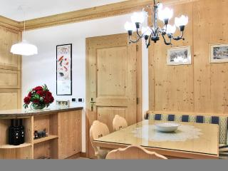 Chalet Alt***, Two room ap. - BelaVal Apartments - Corvara in Badia vacation rentals