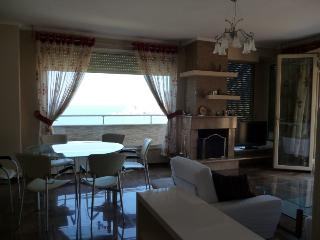 Luxury Apartment for holidays Saranda - Albania - Sarande vacation rentals