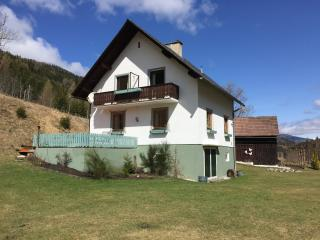 Traditional Austrian farmhouse - Turrach vacation rentals