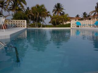 HUMMINGBIRD REST ISLAND PARADISE BEACH VILLAGE - Basseterre vacation rentals