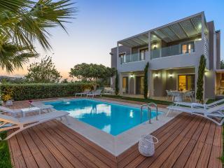 Villa Vasia, modern paradise! - Rethymnon vacation rentals