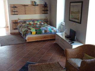 Studio Apartment separate bathroom and terrace - Lucoli vacation rentals