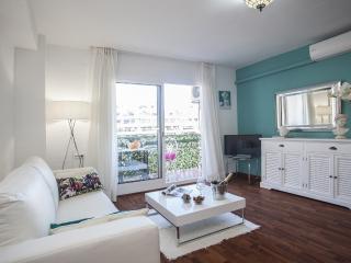 Cozy Condo with Internet Access and A/C - La Pobla de Farnals vacation rentals