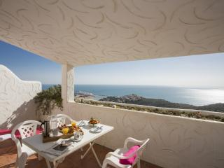2 bedroom Apartment with Internet Access in Peniscola - Peniscola vacation rentals