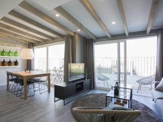 Perfect 3 bedroom Valencia Apartment with Internet Access - Valencia vacation rentals