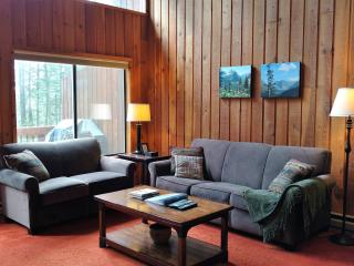Beautiful Condo on Whitefish Mountain! - Whitefish vacation rentals