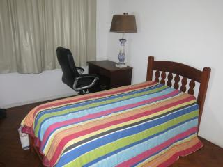 DOIS QUARTOS PERTO DO METRÔ SIQUEIRA CAMPOS - Rio de Janeiro vacation rentals