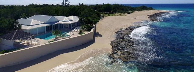 Villa Ecume Des Jours 4 Bedroom SPECIAL OFFER Villa Ecume Des Jours 4 Bedroom SPECIAL OFFER - Image 1 - Plum Bay - rentals