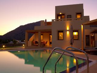 Lindos Villa 4 bedrooms with private pool - Lindos vacation rentals