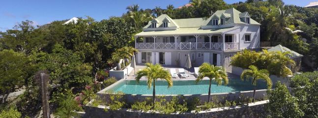 Villa La Belle Creole 1 Bedroom SPECIAL OFFER - Saint Jean vacation rentals