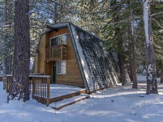 Northwoods Cabin - Truckee vacation rentals