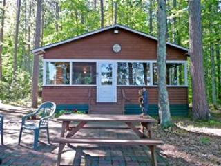 Gunlock Lake Cabin - Lac du Flambeau vacation rentals