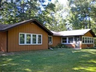 Perfect 4 bedroom House in Arbor Vitae - Arbor Vitae vacation rentals