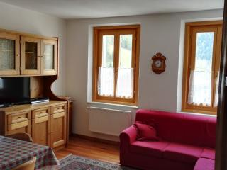 Nice Condo with Internet Access and Washing Machine - Vodo Cadore vacation rentals