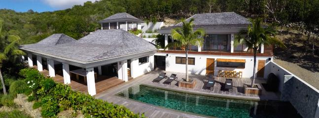 Villa Jocapana 3 Bedroom SPECIAL OFFER - Image 1 - Gustavia - rentals