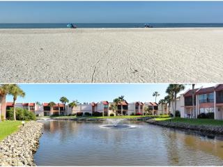 Sun Drenched One Bedroom Condo Just Listed - Bradenton Beach vacation rentals