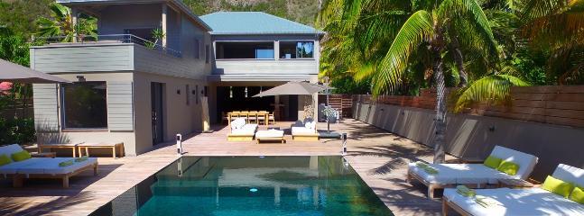 Villa K 2 Bedroom SPECIAL OFFER - Anse Des Cayes vacation rentals