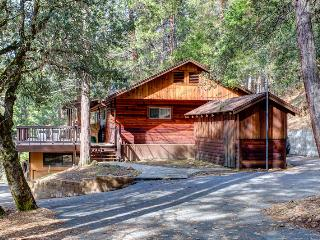 Wonderful 3 bedroom Yosemite National Park House with Television - Yosemite National Park vacation rentals