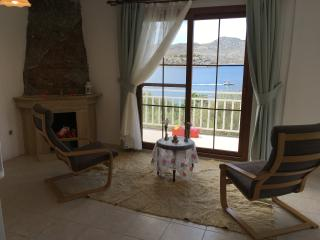 Quiet and peaceful location with amazing view - Bozburun vacation rentals