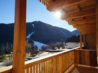 Chalet Appartments Ambria** App. Conturines - La Villa vacation rentals