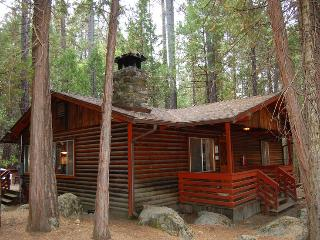 (4) Pine Creek Cabin - Wawona vacation rentals