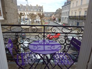 Charming apartment in Dinan Historicy (A003) - Dinan vacation rentals