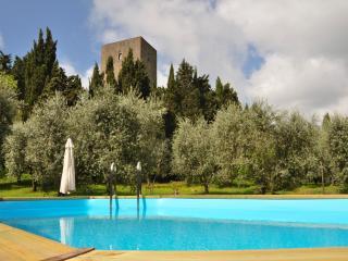 Comfortable Villa with Internet Access and Washing Machine - Montecatini Val di Cecina vacation rentals