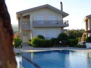 Piccolo Paradiso (Villa Castor) - Gennadi vacation rentals