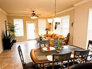 Stunning Mediterranean style resort Orlando Area - Davenport vacation rentals