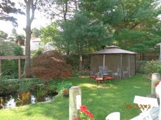 Beautiful Home  Near New Seabury & Popponesset - Mashpee vacation rentals
