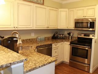 Beautifully updated two bed, two bath villa! - Hilton Head vacation rentals