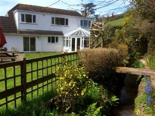 CROYDE MILLERS BROOK | 5 Bedrooms - Croyde vacation rentals