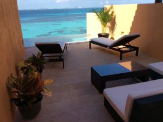 Nice 1 bedroom Condo in Isla Mujeres - Isla Mujeres vacation rentals