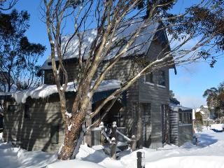 Brindabella Chalet - Mount Hotham vacation rentals
