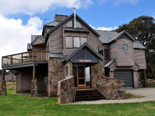 Lovely 4 bedroom Chalet in Mount Hotham - Mount Hotham vacation rentals