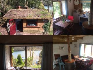 King Harry Glamping - eco pod and cottage - Truro vacation rentals
