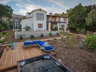 Alabaster & Walnut House - Santa Barbara vacation rentals