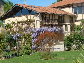 Charming House with Internet Access and Satellite Or Cable TV - Betpouy vacation rentals