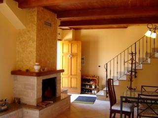 La Terrazza sul Mare Jonio - Casa Ginestra - Badolato vacation rentals