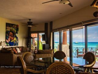 Luna Encantada D-3 Oceanfront - Playa del Carmen vacation rentals