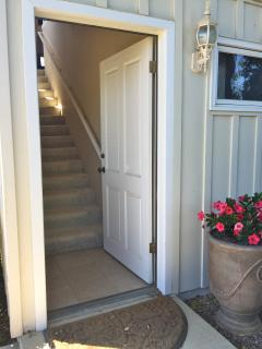Private, Gated Guest Suite, Conveniently Located - Santa Ynez vacation rentals