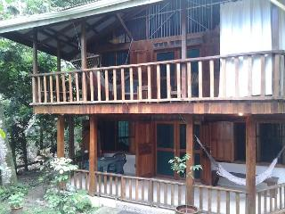 Nice Guest house with Internet Access and Wireless Internet - Cahuita vacation rentals