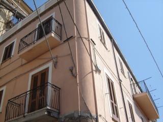 La Terrazza sul Mare Jonio - Palazzo Gelsomini P.T - Badolato vacation rentals