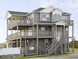 Oceanview 5Br 5.5 Bth w/ Pool HotTub, Gameroom Bar - Waves vacation rentals